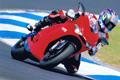 Full Test: 2008 Ducati Desmosedici RR