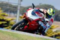 Full Test: 2008 Ducati 1098R