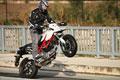 Quick Test: 2009 Ducati Hypermotard 1100