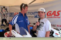 2010 Phillip Island ASBK Video Interviews