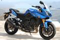 Quick Test: 2010 Yamaha FZ8S