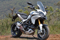 Quick Test: 2011 Ducati Multistrada 1200S