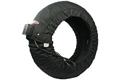 La Corsa Digital Tyre Warmers released