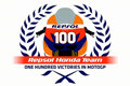 Repsol Honda celebrate 100th GP World Championship victory