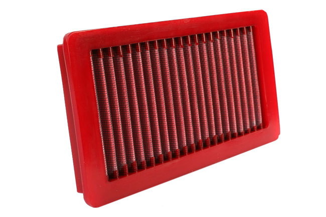 BMC Air Filter's domestic range has expanded