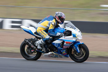 Bugden claims QLD ASBK pole after Superpole cancellation