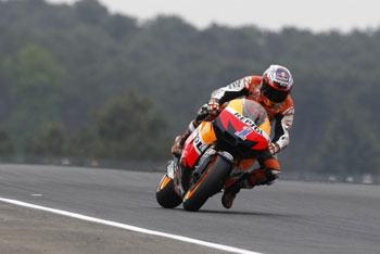 Catalunya has sweet memories for Stoner ahead of Sunday