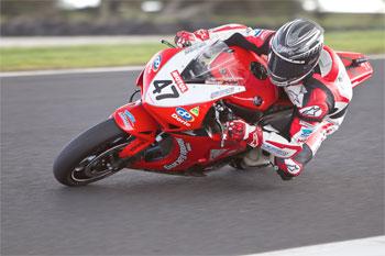 2012 ASBK Rd6 Phillip Island Saturday highlights