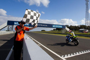 Australian Endurance Championship entries close in three weeks