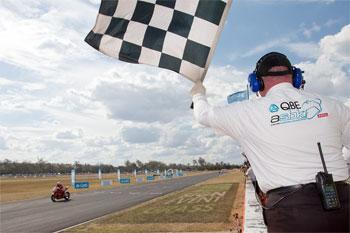 2012 ASBK Rd7 Queensland Raceway Sunday highlights