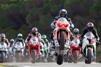 Australian Superbike receives incentives boost for 2013