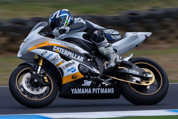 2013 ASBK Rd1 Phillip Island action gallery