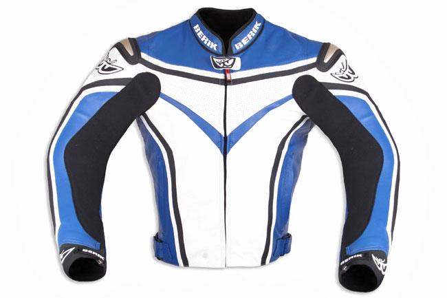 Berik releases CE approved street jacket in Australia