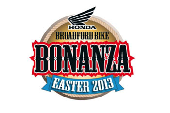 Honda previews 2013 running of Broadford Bike Bonanza