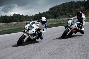 BMW Motorrad announces RR Experience throughout Australia