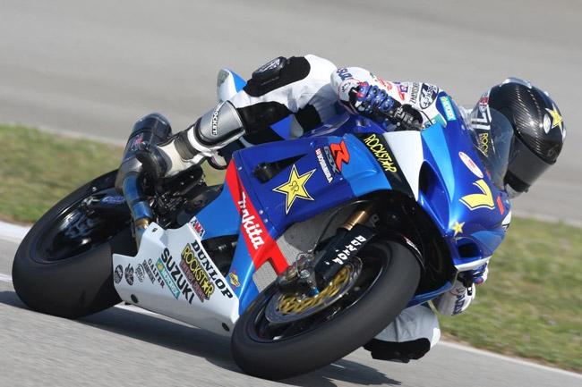 Rewind: Mat Mladin seals 2009 AMA Superbike title