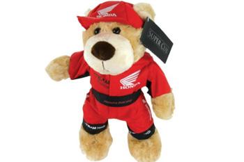Honda donates over 1,000 plush bears to Royal Children's Hospital Foundation