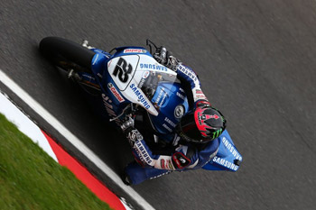 Lowes takes BSB double in front of Cadwell Park home fans