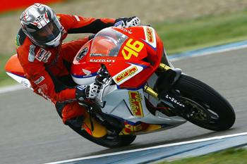 Jones and Agro-On Racedays Honda announce immediate split