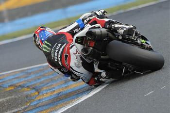 Parkes to contest WSBK finale at Jerez with Yamaha Austria Racing Team