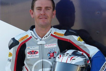 Door ajar for Carr in British Superbike ranks for 2014