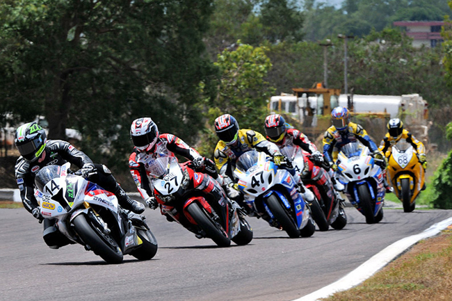 2013 ASBK Rd6 Hidden Valley gallery