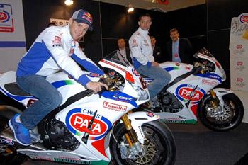 Rea MotoGP rumours quashed as Honda announces unchanged 2014 WSBK lineup