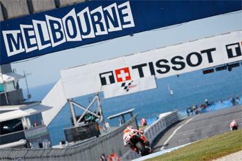 Severe tyre degradation enforces MotoGP race pit stops at Phillip Island