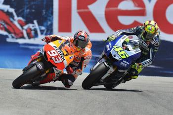 Laguna Seca left off 2014 MotoGP World Championship calendar