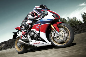 Honda CBR1000RR SP to arrive in Australia during first quarter of 2014