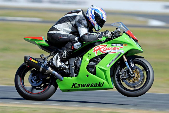 Fan Guide: 2013 ASC and AFX-SBK Rd6 Sydney Motorsport Park