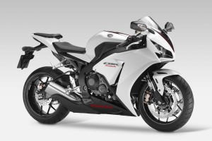 Bike: 2014 Honda CBR1000RR