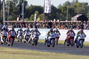 Viewpoint: Demise of the ASBK series