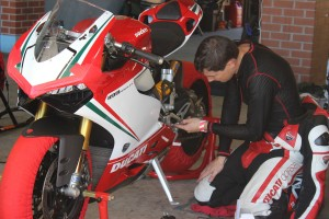 Ducati-supported ride days coming up in QLD and WA