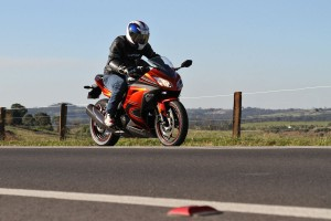 Tested: 2014 Kawasaki Ninja 300 ABS Special Edition