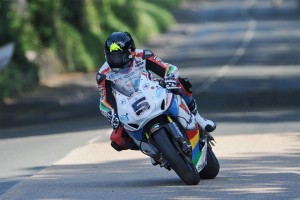 On Board: Anstey's Isle of Man TT record-breaker