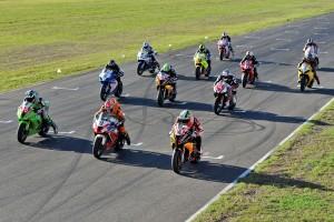 Industry Insight: Motorcycling Australia's Robert Dunt
