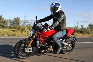 Tested: 2014 Ducati Monster 1200 S