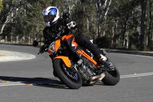 Tested: 2014 KTM 1290 Super Duke R