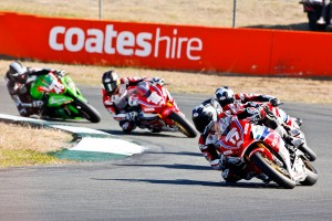 Gallery: 2014 ASC Rd3 Queensland Raceway
