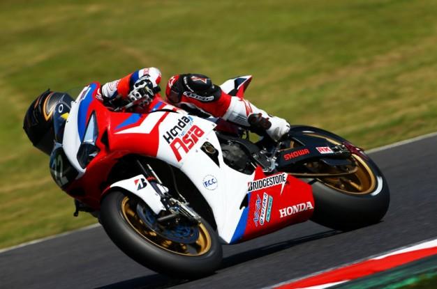 Source: Honda Racing.