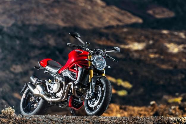 Source: Ducati.