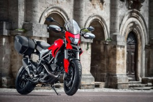 Ducati announces price reduction on Hyperstrada