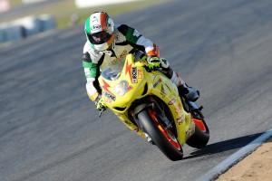 Race Recap: Paul Byrne