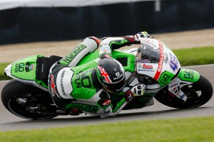 Wednesday Wallpaper: Scott Redding