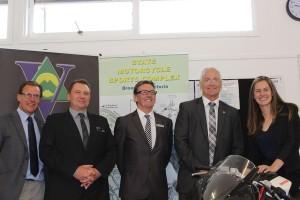 Broadford secures government backing for upgrades