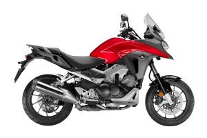 Bike: 2015 Honda VFR800X Crossrunner