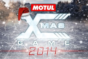 Win daily prizes in the global Motul Xmas Game