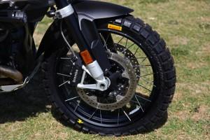 Product: Pirelli Scorpion Rally Tyres
