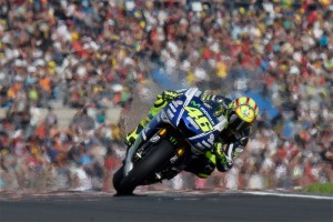Wednesday Wallpaper: Valentino Rossi